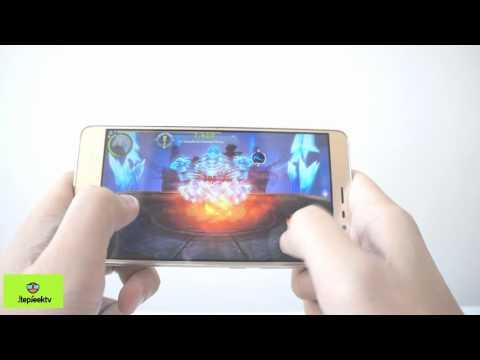 Redmi Note 3 สเปคคุ้มสุดดดในราคาไม่ถึง10,000บาท