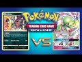 ATTACCC HOOPA vs Gardevoir GX / Gallade - Pokemon TCG Online Game Play