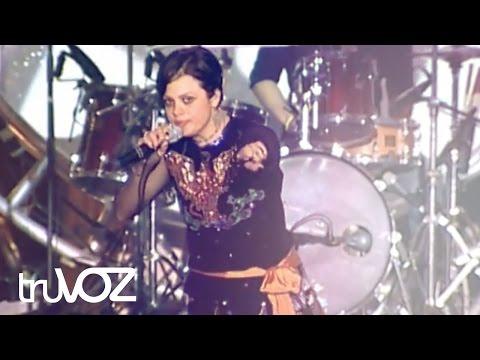 Annette Moreno - El Amor Que Me Das (En Vivo)