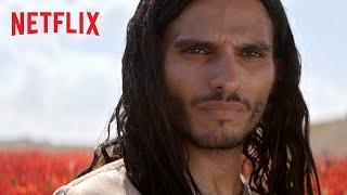 Bekijk de trailer van nieuwe Netflix-serie Messiah