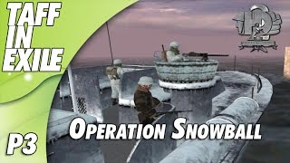Hidden & Dangerous 2: Courage Under Fire | Op Snowball | Part 3