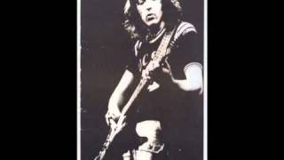 Watch Rory Gallagher Road To Hell video