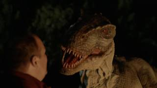 The Last Man On Earth - Tandy the Dinosaur