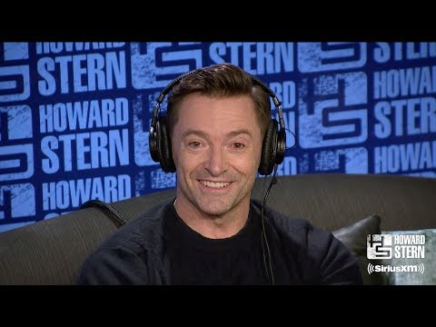 Hugh Jackman on How He Became Wolverine and Why He's Stepping Away Now