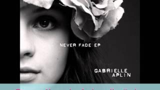 #3 Panic Cord - Gabrielle Aplin