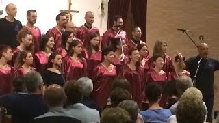 vuclip Sanpa Singers Rimini 11 Giugno 2015