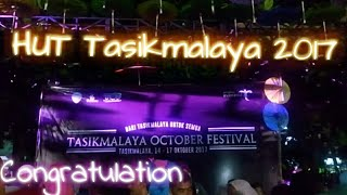 Download Video Seru !!! Festival Tasikmalaya 2017 MP3 3GP MP4