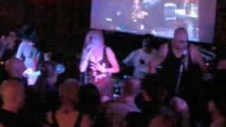 "45 Grave ""Riboflavin Flavored"" live @ Shakedown 11-19-2010"