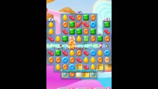 Candy Crush Jelly Saga Level 153 No Boosters