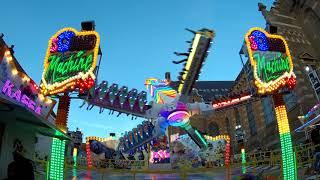 Sound Machine Hoefnagels Off ride Kermis Hoorn 08-2018!