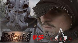 Fallout vs Assassins Creed