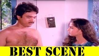 Varshangal Poyathariyathe| Best  Scene | Malayalam Movie