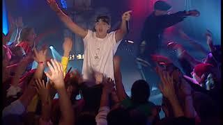 Eminem - Just Lose It (Live)