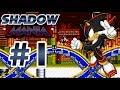 Shadow Mania #1 | Una aventura con Super Ow the Edge