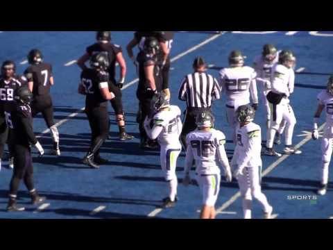 Idaho 5A State Championship Game 2015