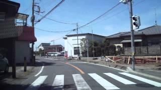 大宮ドライブ 2014年5月11日足立遠元館址→島根氷川神社