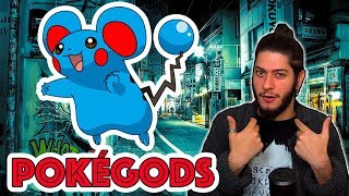 I POKÉGODS || Pokémon Urban Legends [#1]