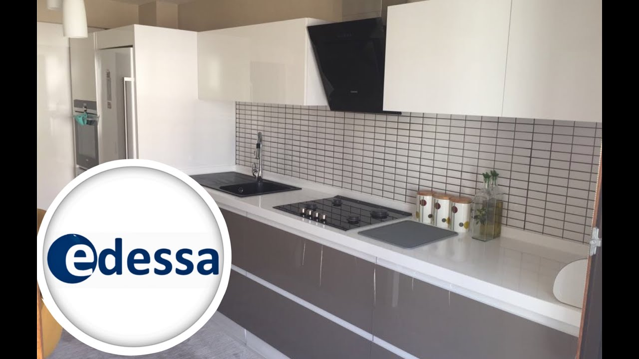 Edessa Design Kitchen Cable Acrylic Self Module