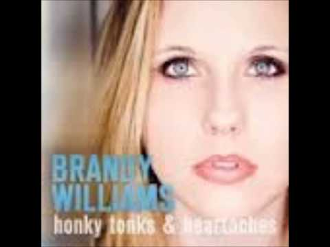 BRANDY WILLIAMS-HONKYTONKS AND HEARTACHES