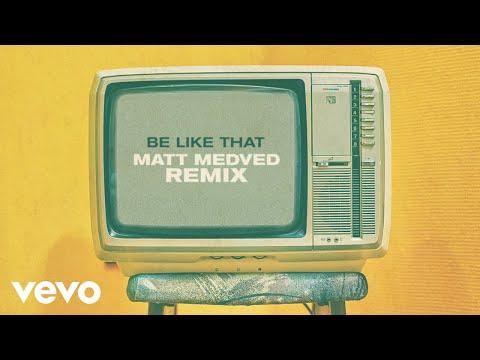 Kane Brown, Swae Lee, Khalid - Be Like That (Matt Medved Remix [Audio])