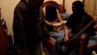 FIRE(war on terror)BOX PONCHO & IVI