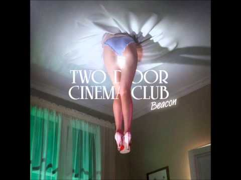 Two Door Cinema Club - Handshake (Beacon)