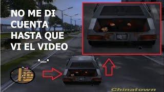 GTA III | (4) | Difunto -Nicko GEX.