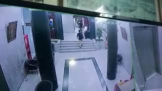 عدن : محاولة اغتيال مدير مديرية المعلا فهد المشبق على يد مسلح النار داخل فندق المعلا بلازا