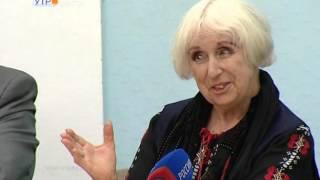 В педуниверситете прошла презентация вновь изданной книги К.Д. Ушинского