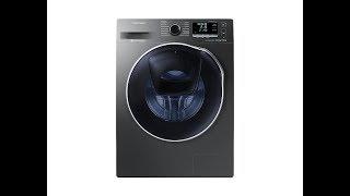 😱 LavaSecadora Samsung WD11K6410ox en modo Secado...