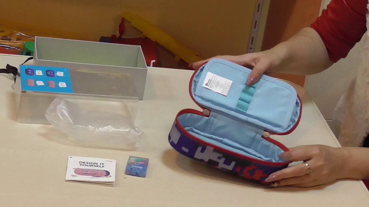 Школьные пеналы kite — купить по выгодной цене с доставкой. 119 моделей в проверенных интернет-магазинах: популярные новинки и лидеры.