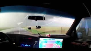Storm Chasing in Tornado Alley - EF-2 Tornadoes in Colorado