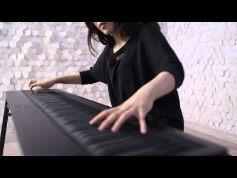 The Seaboard GRAND: Performance 1