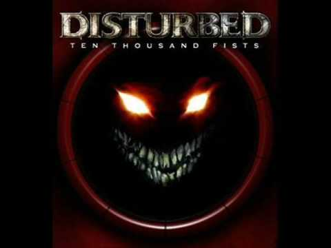 DisturbedDown With The Sickness!
