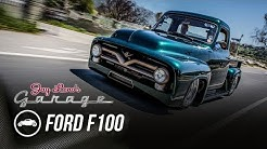 1953 Ford F100 - Jay Leno's Garage