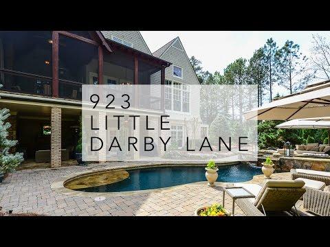 923 Little Darby Lane Suwanee, Georgia 30024