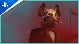 Watch Dogs: Legion - Launch Trailer | PS4