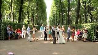 Свадебный танец флешмоб, клип, постановка, оригинальный, урок, музыкальный клип