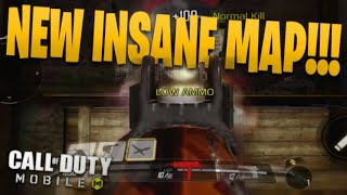 Call Of Duty: Mobile NEW MAP Tunisia Gameplay! Master League Ranked Search and Destroy!