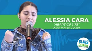 "Alessia Cara - ""Heart of Life"" John Mayer Cover 