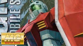 ガンプラ 「MG 1/100 ジム Ver.2.0(RGM-79 GM)」開封・組立・レビュー / 機動戦士ガンダム #ジム #ガンプラ #機動戦士ガンダム ----------- BGM YouTubeオーデ...