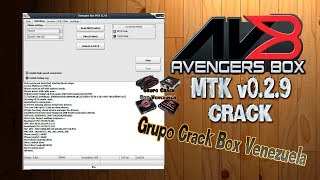 avengers android mtk crack