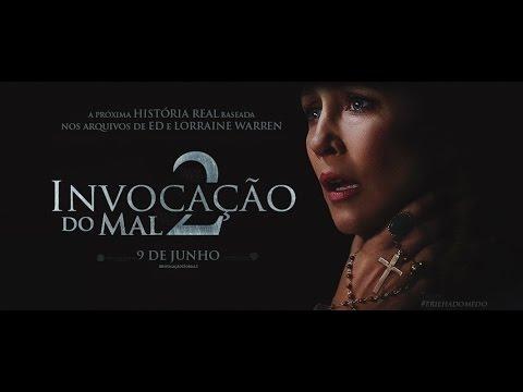 Trailer do filme As Paredes Tem Ouvido
