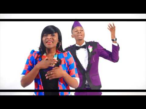 Jolie Tumba #Nitakusifu (Official Video) Tanzania Congo Gospel Music Video