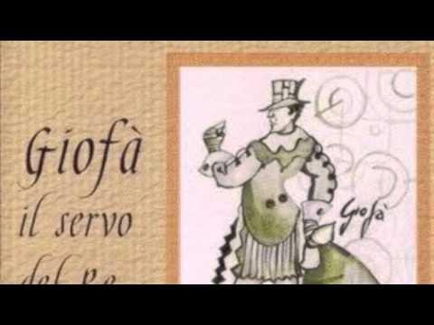 Strana é – Ambrogio Sparagna – Lucilla Galeazzi