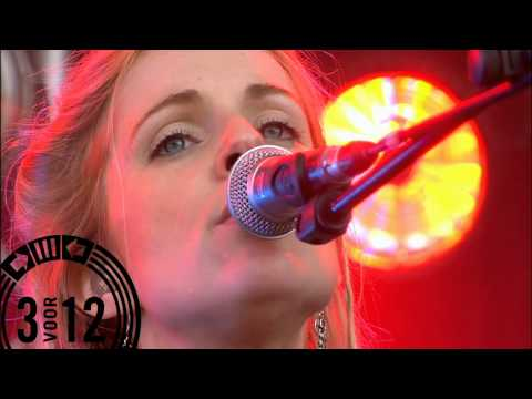 Agnes Obel - Beast (live @ Great Wide Open 2011)