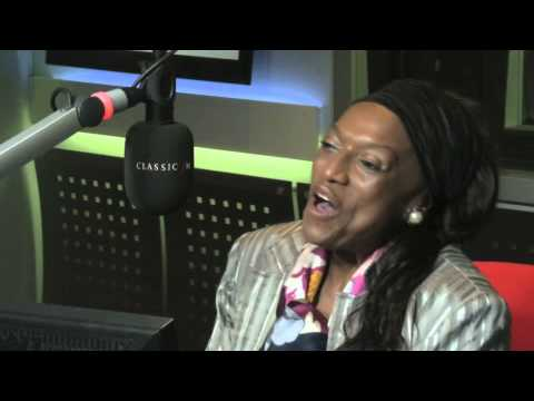 Jessye Norman on her favourite Wagner role