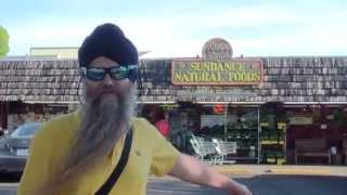 "My Funny Health Food Story, 70's ""counterculture"" Era At Sundance Market, Eugene Oregon"