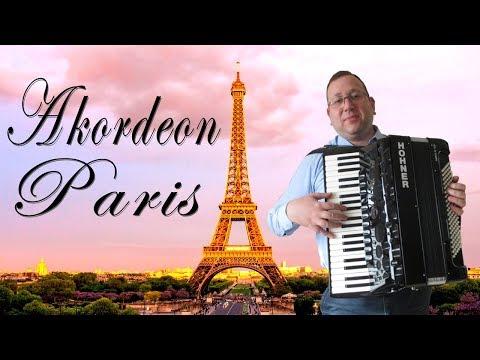 Akordeon Paris - Murathan Akordeon