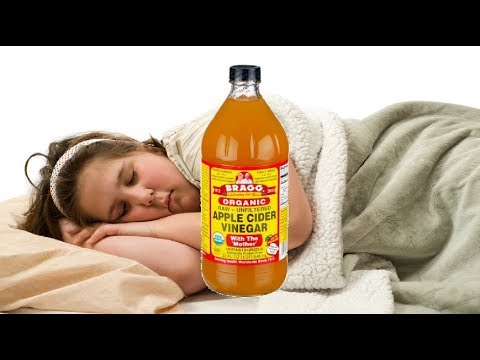 how-to-lose-weight-as-you-sleep-with-apple-cider-vinegar